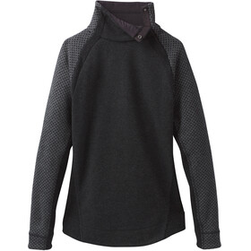 Prana W's Brandie Sweater Charcoal Heather